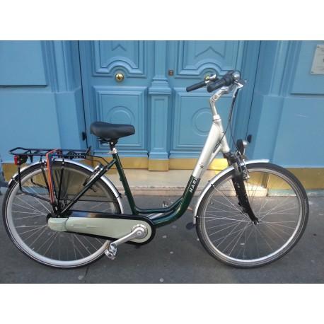 Vélo  Harbin femme
