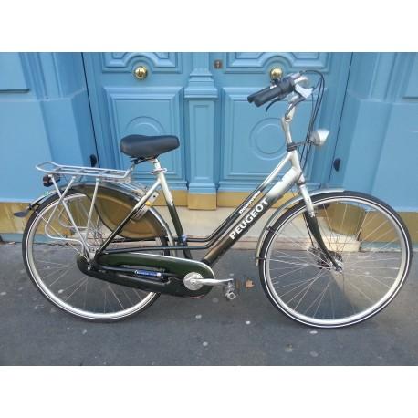 Vélo Peugeot Deauville femme