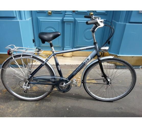 Vélo hollandais Batavus Jakima homme