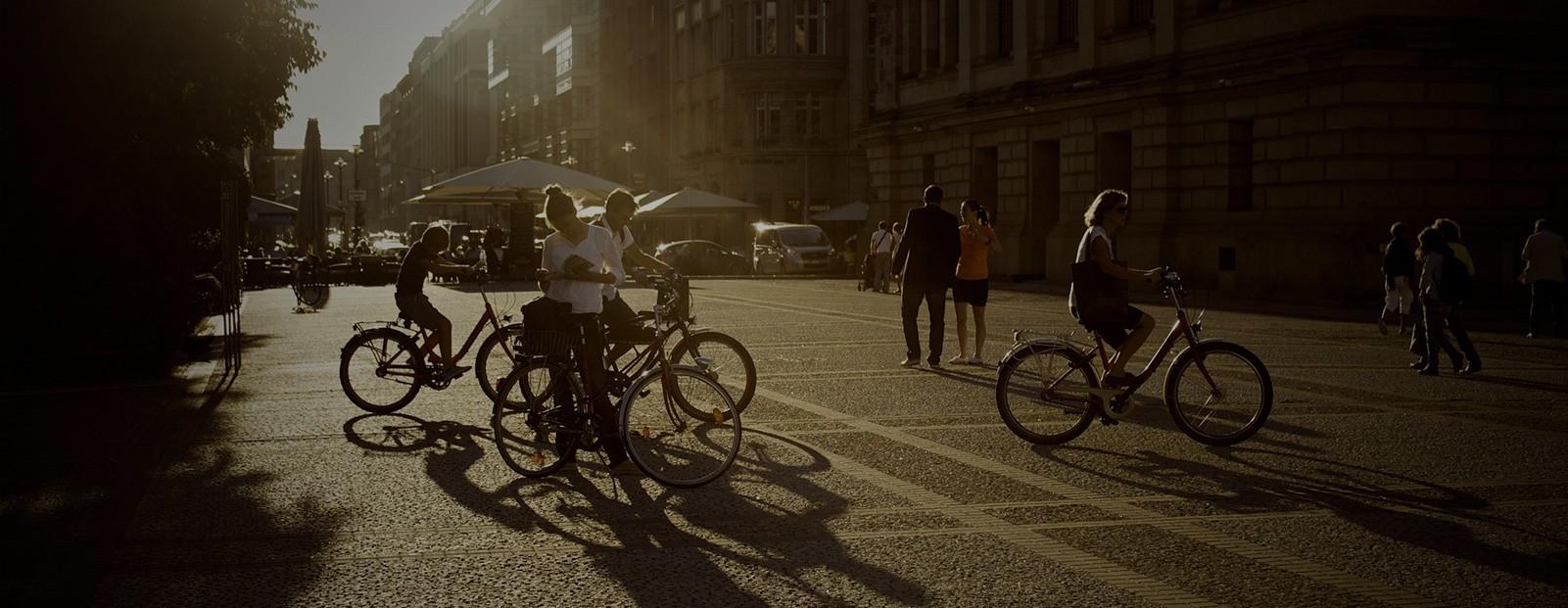 La boutique du vélo sur Paris